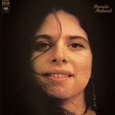 Pamela Polland - Pamela Polland (Remastered) (LP Miniature) Korea Sealed CD