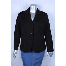 47989db0cca Charter Club Plus Size Suits   Blazers for Women