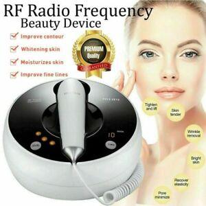 RF Skin Tightening Lifting Machine Facial Rejuvenation Anti-Aging Beauty Device