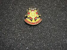 VETERANS ORGANIZATION PIN - MILITARY ORDER OF THE COOTIE