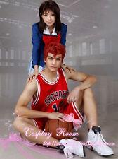 Slam Dunk SlamDunk Shohoku Basketball Jersey Athletic Apparel Cosplay Costume