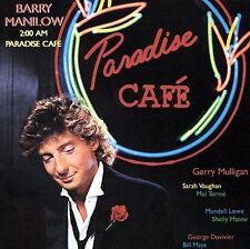 "BARRY MANILOW, CD ""2:AM PARADISE CAFE"" NEW SEALED"