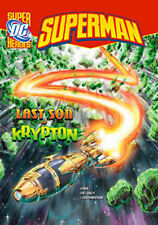 Dernier Fils de Krypton (Superman), Dahl, Michael, New Book mon0000056495