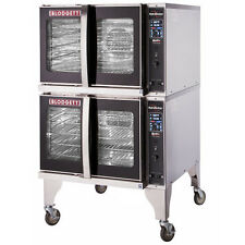 Blodgett HVH-100G DBL Double HydroVection Oven