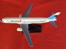 Model d agence Airbus Air Inter