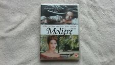 Moliere DVD UK R2 BRAND NEW SEALED FRENCH WORLD CINEMA FAST POST