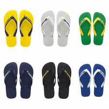 Havaianas Rubber Slip On Shoes for Men