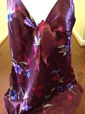 Ladies Medium Night Gown New With tags