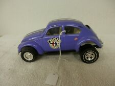 Very Rare 1969 JC Penney Racing Team Tonka VW  in excellent Condition