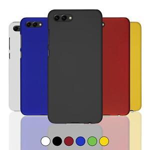 Hardcase für Huawei Honor View 10 Hülle  gummiert Cover