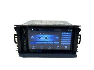Power Acoustik 2 Din CPAA-70D CD DVD Player Android Auto CarPlay Bluetooth USB