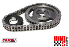 Comp Cams 3100 Hi-Tech Roller Race Timing Chain Set SBC Chevrolet 327 350 5.7L