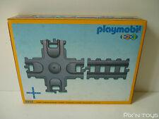 PLAYMOBIL 1.2.3 Croisement 6952 [ Neuf ]