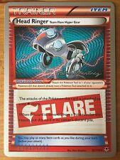Pokemon TCG : HEAD RINGER 97/119 World Championship PROMO Rare