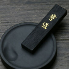 Chinese Japanese Calligraphy Hukaiwen Ink Stick Writing Brush Painting