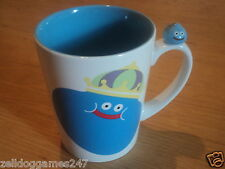 DRAGON QUEST KING SLIME MUG / CUP HEROES BUILDERS - BRAND NEW IN BOX