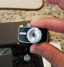 thermal imager 384x288 sensor i3 infrared camera hi res 7hz flir one