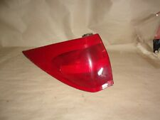 02-03 BUICK RENDEZVOUS LH LEFT DRIVER SIDE TAIL LIGHT