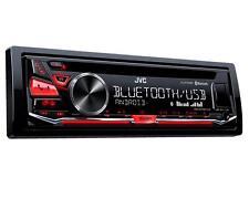 JVC KD-R784BT MP3-Tuner mit USB und Bluetooth-Freisprechfunktion