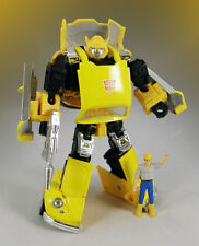 Transformers Bumblebee G1 Animation Ver. by Art Feather