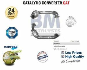 CAT Catalytic Converter for MERCEDES BENZ C-Class C280 1993-2000