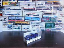 Herpa Auto-& Verkehrsmodelle mit Werbemodell