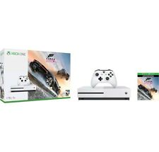HOLIDAY PKG! Xbox OneS 1TB Forza Horizon + Xbox Controller + Play and Charge kit