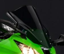 Kawasaki Domed Disc Windshield Tinted Ninja ZX-10R up to Model 2016
