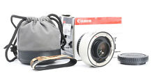 Canon EF 1.4x II Extender Converter + Top (218163)