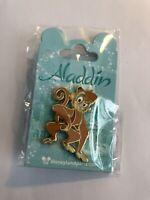 DLP - Abu Disney Paris Pin (B)