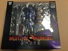 STORM COLLECTIBLES NYCC 2019 1/12 MORTAL KOMBAT Cybernetic SMOKE - IN STOCK!!