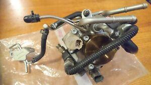 Denso turbo diesel fuel pump R2AA 13800 Mazda 3, 6, CX-7 2.2ltr MZR-CD R2AA13800