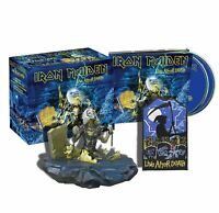 Iron Maiden - Live After Death, Collector'S Editio 2CD NEU OVP VÖ 19.06.2020