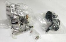 OS Engine #11830 18 CV-R (P) w/11G Carburetor Nitro Starter Box  Free Shipping