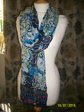 Marks and Spencer Scarf Floral Scarves & Shawls for Women
