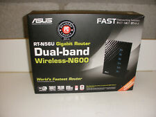 ASUS RT-N56U 300 Mbps 4-Port Gigabit Wireless N Router