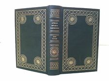 Firearms Classics Library Leatherbound NRA Edition African Rifles and Cartridges