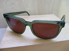 RETRO SUPER FUTURE Retrosuperfuture green hand made Italy sunglasses
