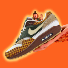 "Nike Air Max 1, ""Call Me Susan"" Missing Link - UK9 / US10 - CK6643-100 (DSWT)"
