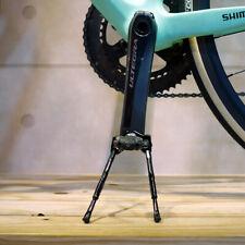 Bicycle Crank Adjustable Kick Stand / Crank Arm Leg Foldable Road Bike Stand