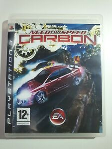 Need for Speed: Carbon Sony PS3