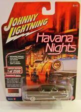 1950 '50 OLDS OLDSMOBILE ROCKET 88 HAVANA NIGHTS JOHNNY LIGHTNING DIECAST 2018