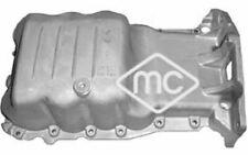 METALCAUCHO Carter d'huile pour OPEL CORSA 06041 - Pièces Auto Mister Auto