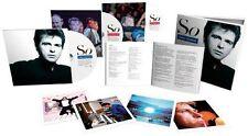 Peter Gabriel So box 3 cd [25th Anniversary]
