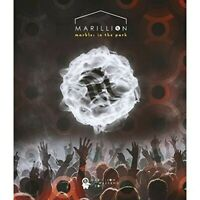 MARILLION - MARBLES IN THE PARK   BLU-RAY NEW