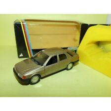 FORD SIERRA 3 Corps Champagne SCHABACK 1:43