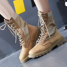 Tactical Military Mens High Top Combat Desert Boots Hiking Climbing Army Boots