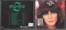 CD 1675 RENATO ZERO EROZERO