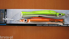 JAXON PILKER MANTA DOUBLE PAINT 130g  SEA  LURES - PERFECT ON THE BIG FISH !!!