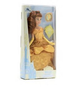 Disney Store Belle Classic Doll, Beauty and the Beast - 2020 Release